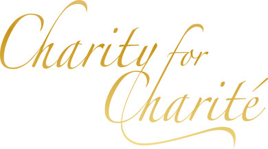 Logo Charity for Charité